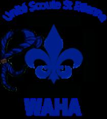 Scouts de l'Unité Saint-Etienne de Waha